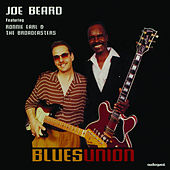 Play & Download Blues Union by Joe Beard | Napster