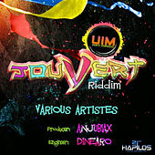 Play & Download Jouvert Riddim by Various Artists | Napster