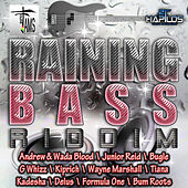 Raining Bass Riddim by Various Artists