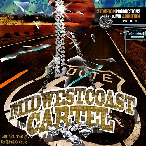 Play & Download Midwestcoast Cartel by Various Artists | Napster