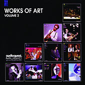 Play & Download Works of Art Volume 2 by Various Artists | Napster