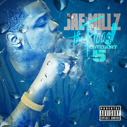 Play & Download The Flood: Category 5 by Jae Millz | Napster