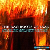 The Rag Roots of Jazz by Various Artists