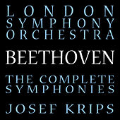 Play & Download Beethoven: The Complete Symphonies by London Symphony Orchestra | Napster