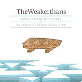 Tournament Of Hearts von The Weakerthans