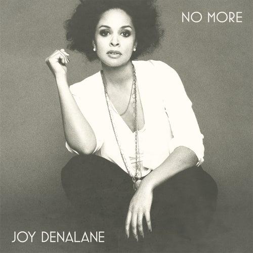 No More by Joy Denalane