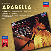 Play & Download Strauss, R.: Arabella by Various Artists | Napster