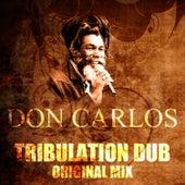 Tribulation Dub (Original Mix) by Don Carlos