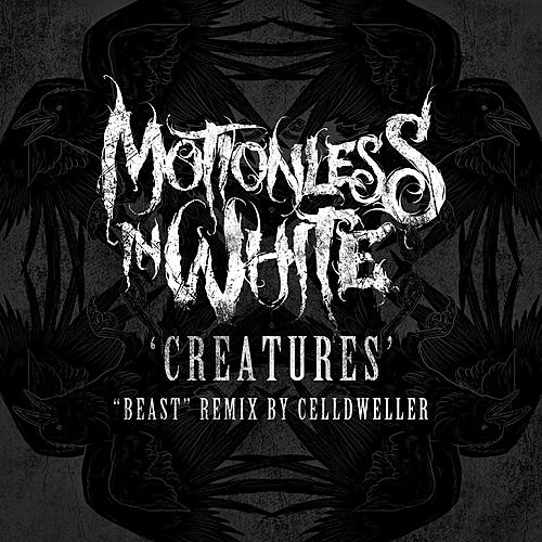 Play & Download Creatures by Motionless In White | Napster