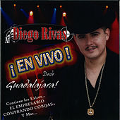 Play & Download En Vivo Desde Guadalajara by Diego Rivas | Napster