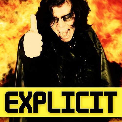 Explicit by Onision