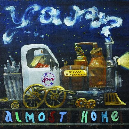 Play & Download Almost Home by Yarn | Napster