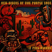 17 Pine Avenue by New Riders Of The Purple Sage