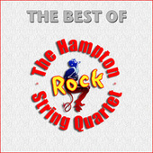 Best of HSQ by The Hampton String Quartet