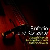 Play & Download Haydn, Corelli & Vivaldi: Sinfonie und Konzerte by Das Große Klassik Orchester | Napster