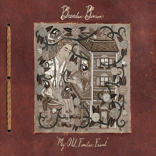 Play & Download My Old, Familiar Friend by Brendan Benson | Napster