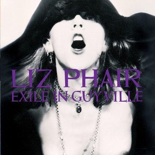 Exile in Guyville von Liz Phair