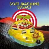 Soft Machine Legacy by Soft Machine Legacy