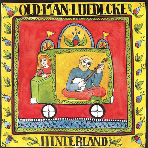 Play & Download Hinterland by Old Man Luedecke | Napster