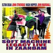 Live in Zaandam by Soft Machine Legacy