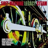 Steam (bonus track) by Soft Machine Legacy