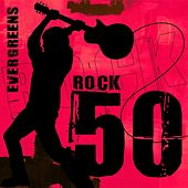 50 Rock Evergreens by Studio Sound Group