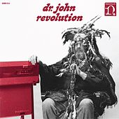 Play & Download Revolution by Dr. John | Napster