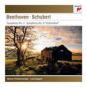 Play & Download Beethoven: Symphony No. 5 & Schubert: Symphony No. 8