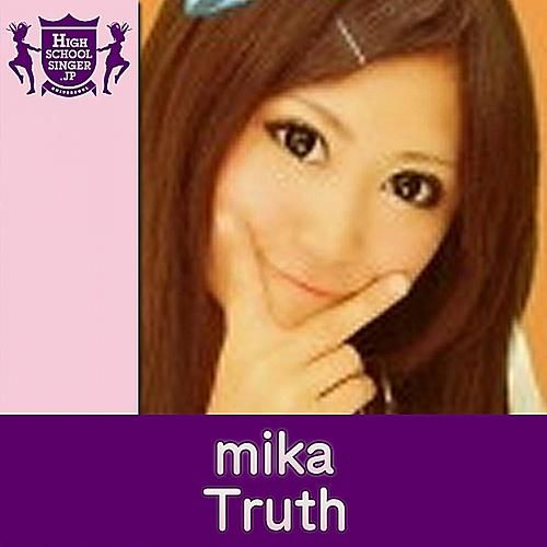 Truth by Mika Urabaniak