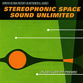 Play & Download Plays Lost TV Themes by Stereophonic Space Sound Unlimited | Napster