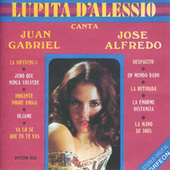 Play & Download Lupita D'alessio Grandes Autores by Lupita D'Alessio | Napster