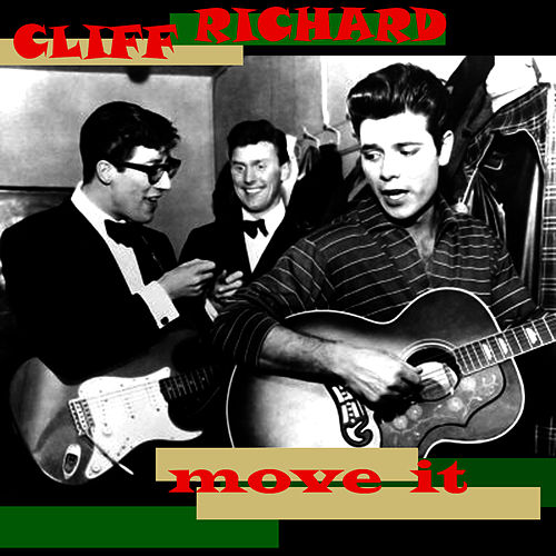 Play & Download Move It by Cliff Richard | Napster