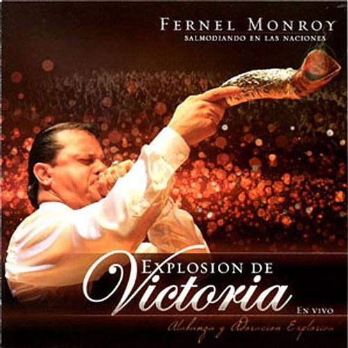 Play & Download Explision De Victoria by Fernel Monroy | Napster