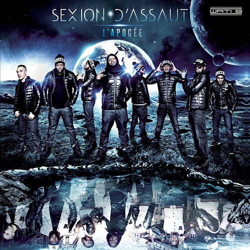 Play & Download L'Apogée by Sexion D'Assaut | Napster