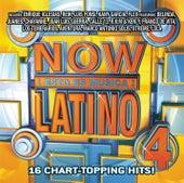 NOW Latino 4 de Various Artists
