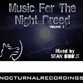 Music for the Night Breed, Vol.3 by Various Artists