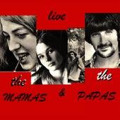 Live de The Mamas & The Papas