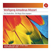 Play & Download Mozart: Die Zauberflöte K620 (Highlights) - Sony Classical Masters by James Levine | Napster