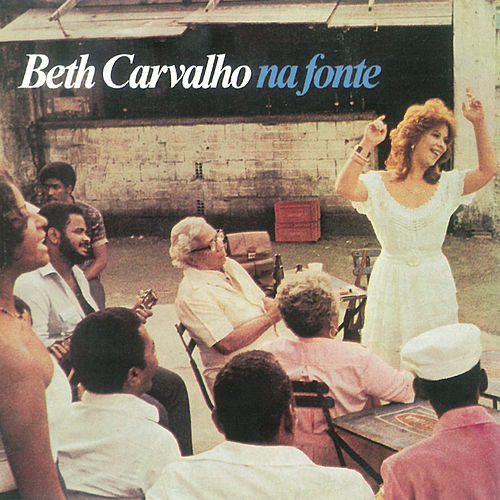 Play & Download Na Fonte by Beth Carvalho | Napster