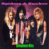Play & Download Greatest Hits by Spiders & Snakes | Napster