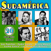 Play & Download Sudamérica. 20 Grandes Éxitos by Various Artists | Napster