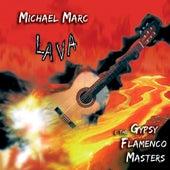Lava by Michael Marc