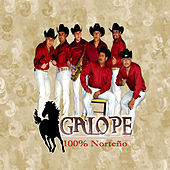 Play & Download Galope 100% Norteno by Galope 100% Norteno | Napster