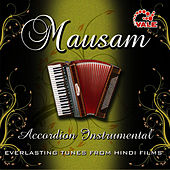 Play & Download Mausam Accordion Instrumental by Hindi Instrumental Group | Napster