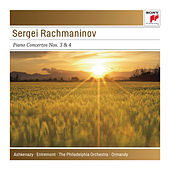 Play & Download Rachmaninoff: Piano Concertos No. 3 in D Minor, Op. 30 & No. 4 in G Minor, Op. 40 - Sony Classical Masters by Various Artists | Napster