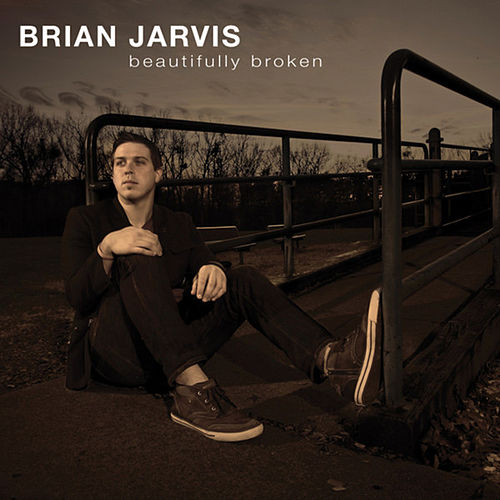 Beautifully Broken by Brian Jarvis