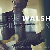 Play & Download Daily Specials by Steve Walsh | Napster