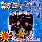 Play & Download Grandes Exitos Originales by Grupo Soñador | Napster
