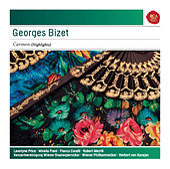Bizet: Carmen Highlights - Sony Classical Masters von Herbert Von Karajan
