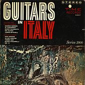 Play & Download Guitars of Italy by Al Caiola | Napster